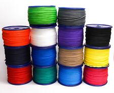 Polypropylenseil Seil - Tau - Tauwerk - 14 Farben - 239 Varianten Schnur (F000)