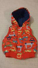 TU Boys' gilet Coats, Jackets & Snowsuits (0-24 Months)
