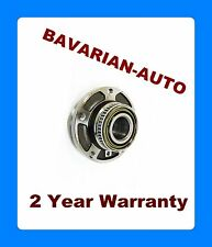 BMW  E36 E46 Z3 318 323 325 FRONT Wheel Hub Bearing Assembly 91-06 # 31226757024