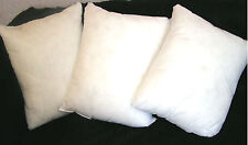 SCATTER CUSHION INNER PADS INSERTS FILLERS SCATTERS POLYESTER FIBRE INNERS