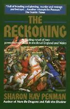 The Reckoning (Welsh Princes) Penman, Sharon Kay Paperback