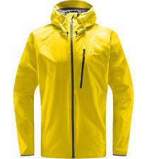 Haglofs L.I.M Jacket Signal Yellow NEW 2020 Size: Medium lim