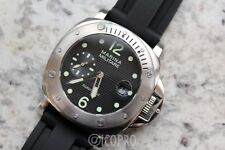 44MM MILITARE PARNIS AUTOMATIC MARINA SUBMERSIBLE ITALIAN NAVY WW2 HOMAGE WATCH