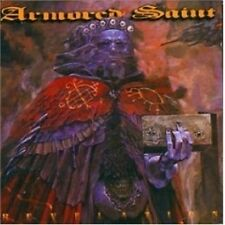 ARMORED SAINT - Revelation (Ltd.Edit.) 2-CD