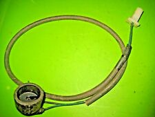 1987-1990 CBR 600 R 600R cbr600 600RR F1 Engine Motor Oil Sensor wire Harness