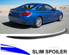 BMW F32 Autospoiler Heck M3 SLIM kofferraumlippe bodykit felgen tailgate arrière
