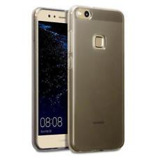 Cover e custodie plastici neri modello Per Huawei P10 per cellulari e palmari