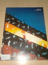 catalog vintage skateboard we wesc fall 2004 sweden .D