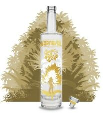 Karneval Vodka - Ginger & Orange - Limited Edition - Bonez MC & RAF Camora -NEU!
