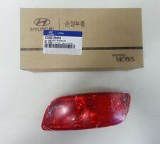 For Hyundai Santafe Santa fe 06-09 OEM Passenger Side Rear Right Reflector Light