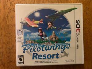 Pilotwings Resort (Nintendo 3DS, 2011)