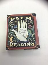 New Book- PALM READING  by Dennis Fairchild-Free Shipping!