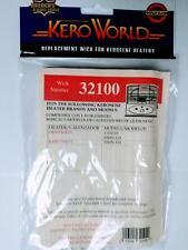 HeatMate HMN-110 Wick Kero World Replacement Wick # 32100 Heat Mate Wick 32100