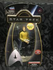 CB2- Star Trek - Warp Collection - fully articulated and poseable - Kirk