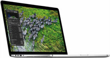 Apple MacBook Pro Retina 15'' Q Core i7 2.3ghz 16GB 512GB (Late 2013) A+ Grade