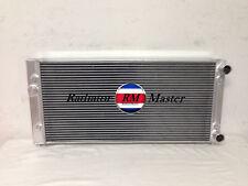 Aluminum Radiator Volkswagen Golf Mk3 1993-1999  MT 1994 1995 1996 1997 1998