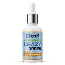 (EUR 149,66/L) T3rm1 Nutrition - Crazy Drops, 30ml - Flavor, Aromatropfen -