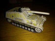 Dragon Armour 1/72 Sd.Kfz.165 Hummel Poland Winter 1945 60190