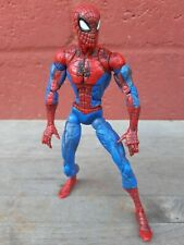 Marvel Legends Spiderman Fearsome Foes Toybiz 2006 Action Figure Rare