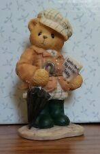 New Cherished Teddies - 202878 - England - You're A Jolly Ol' Chap