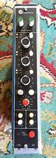 EARLY 70's AUDITRONICS 110B MIC PREAMP INDUCTOR EQ MODULE API NEVE