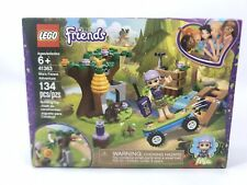 Lego 41363 Friends Mia's Forest Adventure 134 Pieces. New Sealed