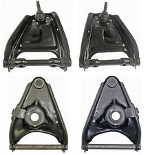 DORMAN Front Lower & Upper Control Arms KIT For Chevy C20 C30 GMC C25 P25