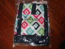 Thirtyone Thirty One 31 Gifts Fold Over Weekender - Brand New - Candy Corners
