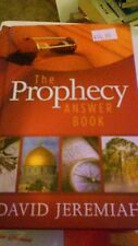 The Phophecy answer book - David Jeremiah