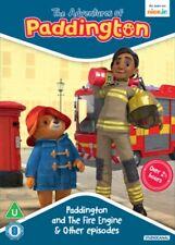 Adventures of Paddington 1 4 DVD