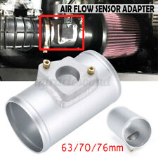 MAF Mass Air Flow Sensor Air Intake Adapter For TOYOTA MAZDA 3 6 SUBARU  MIR!