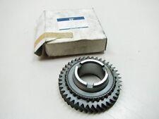 ORIGINAL OPEL Ascona C Kadett E 2. Gang F16 Schieberrad Getriebe 90236632 NEU