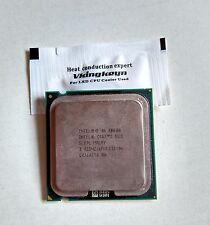 used Intel Core 2 Duo E8600 CPU 3.33 GHz 6M 1333 MHz Socket LGA775 Processor
