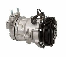 Jeep Liberty 2002-2005 3.7L A/C Compressor w/ Clutch New Premium Aftermarket