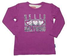 name it  Langarmshirt La-Shirt Gr.80  Neu Hello Hollywood