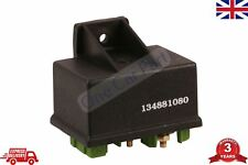 Brand New Glow Plug Relay for Fiat, Lancia, Citroen, Peugeot 134881080
