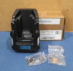 Panasonic Toughpad FZ-F1, FZ-N1 Vehicle Mounted Dock 7160-0900-00-E or 04-E