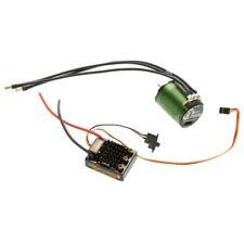 Castle Creations Sidewinder 3 WP 1/10 ESC/Motor Combo (5700kV) - CSE010-0115-06
