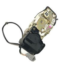 Honda CRV Mk1 *95-2002* Genuine OSR Drivers Side Rear Door Lock Mech (FreeP&P)