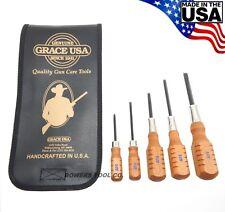 Grace Gunsmith Winchester 94 Screwdriver Set 5pc Flat Gun Care HG-W94 USA