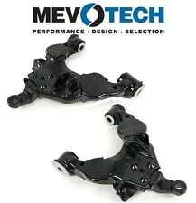 For Toyota Sequoia Tundra Set of Left & Right Front Lower Control Arms Mevotech