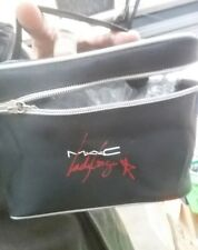 NEW Cosmetic Bag With Mirror Lady Gaga£8.99 Free P&P!!!