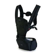 Hipster Single Padded Shoulder Carrier Attachment Ergonomic Black Color