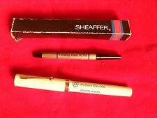 Western Electric Sheaffer Roller Ball Pen From 1970's