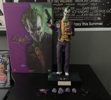 Hot Toys 1/6 Arkham Asylum The Joker VGM27
