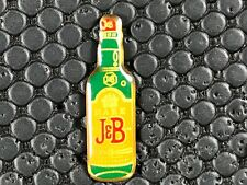 PINS PIN BADGE ALCOOL WHISKY WHISKEY J&B