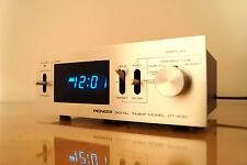 PIONEER Digital Timer DT-400 für stereoanlagen Made in Japan !!!