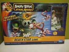 Angry Birds Star Wars Jenga Death Star Board Game - Z0102