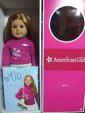 American girl doll ~ MIA ~ EXCELLENT CONDITION ~  ORIGINAL BOX