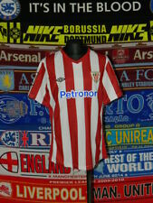 4.5/5 Athletic Bilbao chicos 12 años 152 cm Camisa De Fútbol Jersey Camiseta De Fútbol